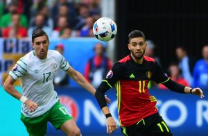 Berita Euro 2016 Bangkitnya Timnas Belgia