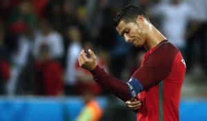Piala Eropa Masalah Tim Nasional Portugal Bukanlah Cristiano Ronaldo