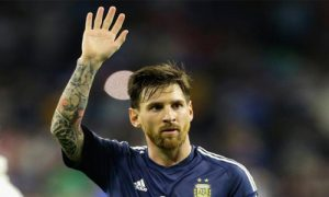 Situs Agen Judi Online Messi Pensiun Dari Timnas Argentina