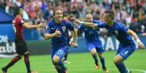 Bandar Bola Piala Eropa 2016 Gol Tunggal Luka Untuk Kroasia