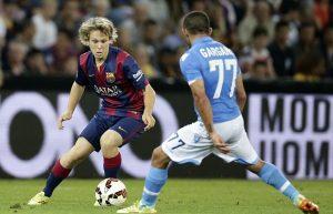 Talenta Muda Barcelona Siap Bermain Di Hamburg Selama 2 Tahun