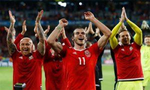 Bandar Judi Piala Eropa Wales Maju Semi Final Euro 2016