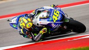Rossi Akan Menundukan Marquez Pada MotoGP 2017 Mendatang