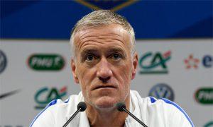 Berita Bola Deschamps Akui Bintang Keberuntungan Portugal
