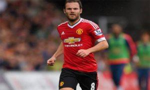 Bandar Bola Online Juan Mata Akan Dibuang Manchester United