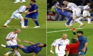 Bandar Bola Sbobet Terkuaknya Misteri Tandukan Zidane