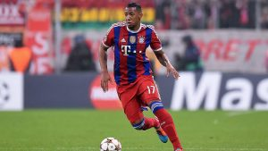 Jerome Boateng Barhasil Menjadi Pemain Terbaik Di Jerman