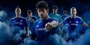 Chelsea Berhasil Puncaki Klasemen Sementara Premier League