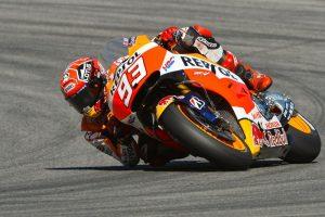 Marquez Akan Susul Rekor Legenda Jika Menang Di MotoGP Aragon