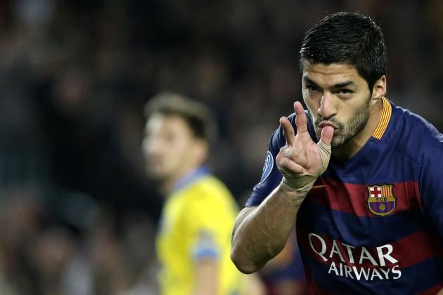 Atletico Madrid Adalah Tim Yang Paling Di Benci Luis Suarez