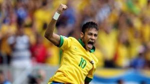 Usai Bawa Brasil Raih Medali Emas Neymar Lepas Jabatan Kapten