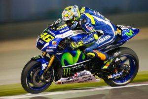Rossi Kehilangan Ambisi Untuk Menyusul Posisi Klasemen Marc