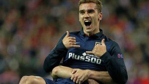 Target Utama Jose Mourinho Musim Depan Adalah Griezmann