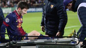 Barcelona Tetap Kuat Tanpa Kehadiran Lionel Messi