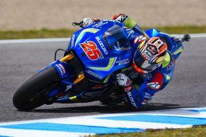 Antusias Vinales di MotoGP San Marino Setelah Juara Di Silverstone