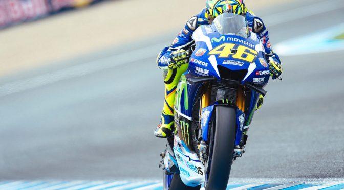Valentino Rossi Mengatakan Motegi Adalah Rumah Yamaha