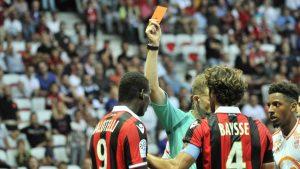 Wasit Mengaku Salah Karena Berikan Balotelli Kartu Merah