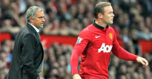 Mourinho Mengatakan Fans MU Tidak Akan Tinggalkan Rooney