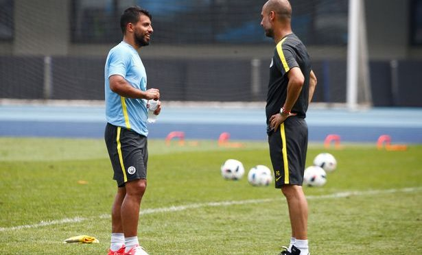 Arguero Kesal Atas Kebijakan Guardiola Tarik Fasilitas Wifi