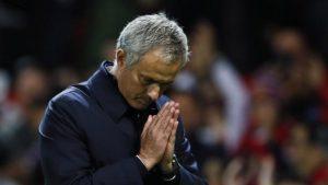 Herrera Temani Mourinho Di Usir Dari Lapangan Oleh Wasit