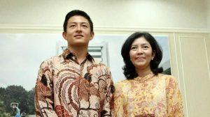 Ibunda Rio Haryanto Bangga Karena Bisa Di Hargai Di Malaysia