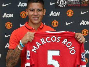 Rojo Mengatakan Jika MU Sudah Menemukan Bentuknya Kembali