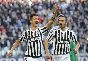 Bonucci Dan Dybala Segera Perpanjang Kontrak Dengan Juventus