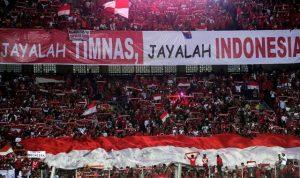 Harga Tiket Final Piala AFF 2016 Indonesia Vs Thailand