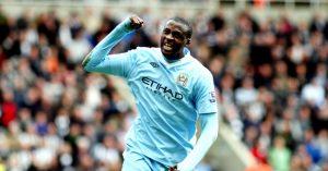 Yaya Toure Jelaskan Alasan Tetap Bertahan Di Manchester City