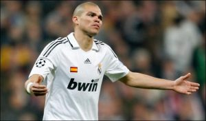 Pepe Sudah Mendapatkan Tawaran Untuk Pindah Ke 2 Klub China