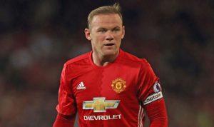 1 Gol Lagi Wayne Rooney Menjadi Pencetak Gol Terbanyak MU