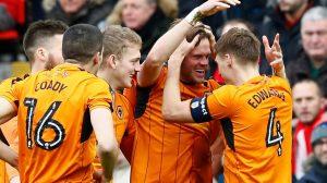 Wolverhampton Rebut Tiket 16 Besar Piala FA Dari Liverpool