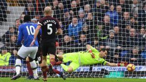 Everton Melumat Manchester City Dengan Skor 4-0 Di Goodison Park