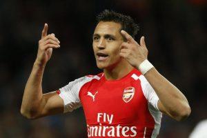 Kemungkinan Alexis Sanchez Hengkang Dari Arsenal Semakin Besar