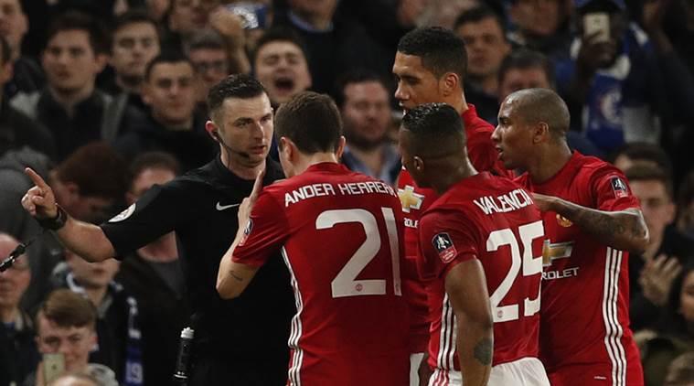 Laporan Pertandingan Chelsea VS MU Perempat Final Piala FA