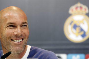Pemain Pelapis Real Madrid Tetap Tangguh Atas D La coruna
