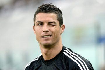 Cristiano Ronaldo Dapatkan Rekor 100 Gol Dalam Turnamen Eropa