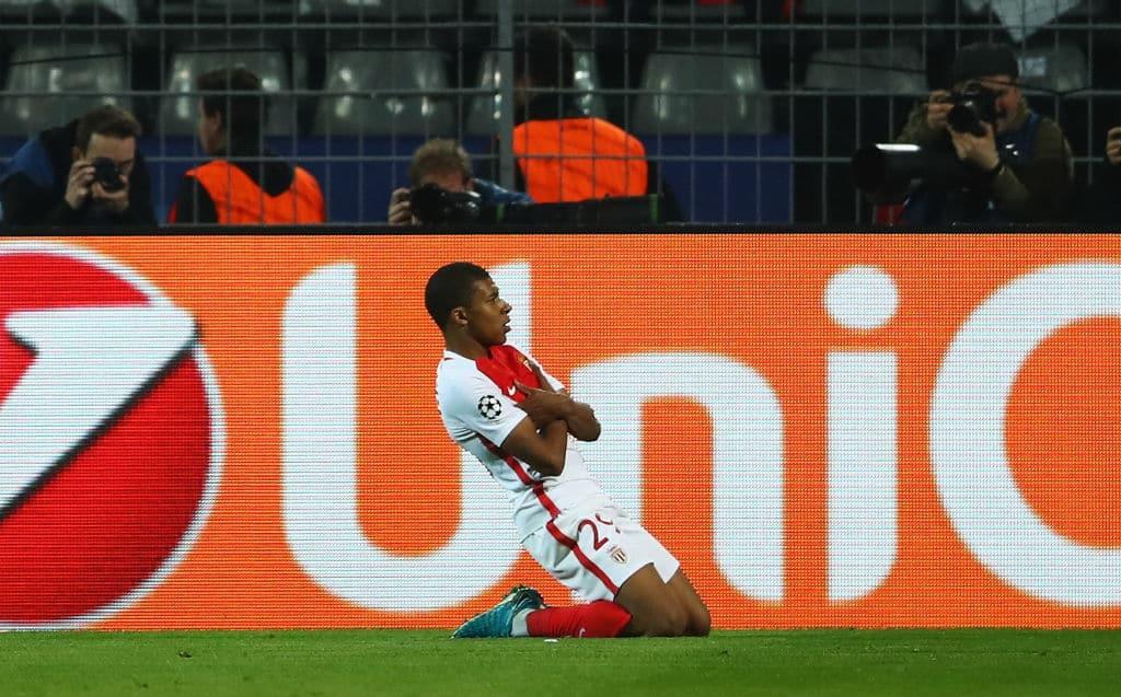 AS Monaco Amankan Tiket Semi Final Liga Champions