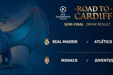Kubu AS Monaco Mendapatkan Misi Sulit Menghadapi Juventus