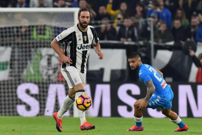 Juventus Bertemu Lazio Di Final Setelah Singkirkan Napoli