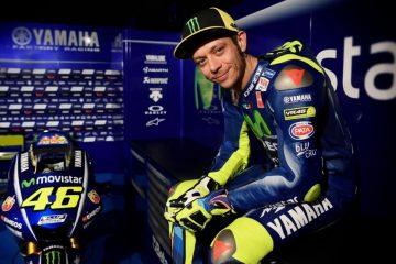 Rossi Miliki 2 Poin Penting Untuk Bisa Menangkan MotoGP Austin