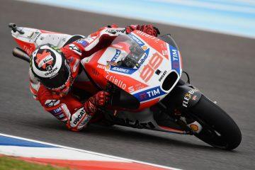 Komentar Lorenzo Atas Kehebatan Rossi Yang Mengejutkan