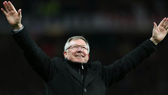 Pochettino Ikuti Jejak Pelatih Legendaris Manchester United