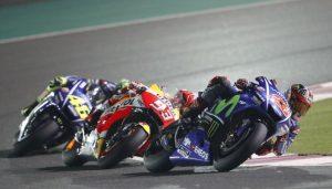 Marquez Merasa Terancam Dengan Performa Vinales Dan Rossi