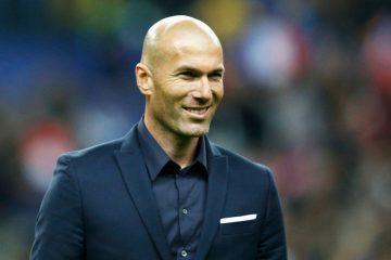 Zidane Anggap Tidak Akan Ada Leg Kedua Lawan Atletico Madrid