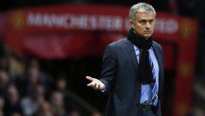 Cerita Sedih Di Balik Pecapaian Positif Jose Mourinho