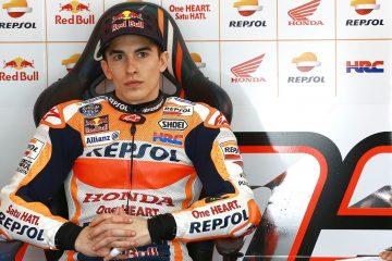Marquez Masih Ragu Bisa Kembali Tampil Apik Di MotoGP Prancis