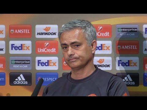 Jose Mourinho Melepaskan Liga Premier, Fokus Memenangi Liga Europa