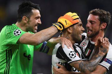 Juventus Berhasil Melaju Kebabak Final Liga Champions