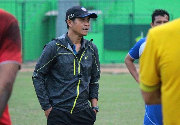 Joko Susilo Menjadi Pelatih Arema, Keluarga Ikut Khawatir